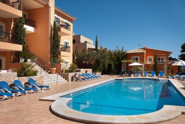 Cala san Vicente pool apt 534, vacation rental in Cala San Vincente