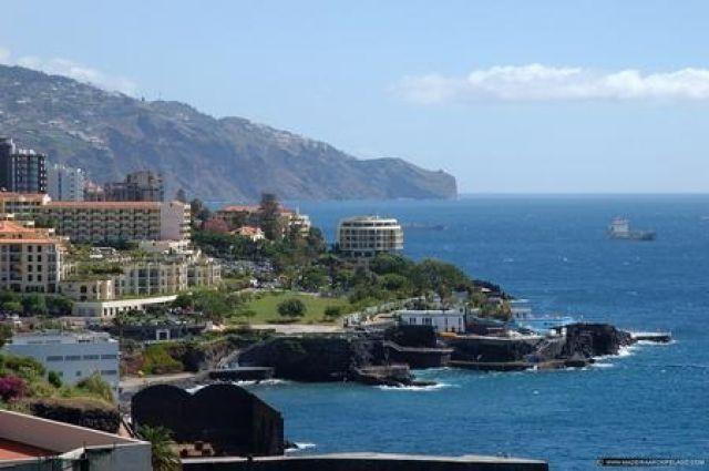 Apartamento de 1 habitacion en Funchal, holiday rental in Funchal