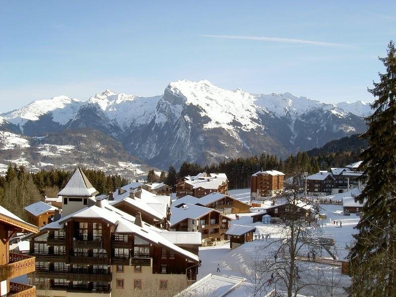 Le Refuge de L'Alpage Morillon, holiday rental in Grand Massif