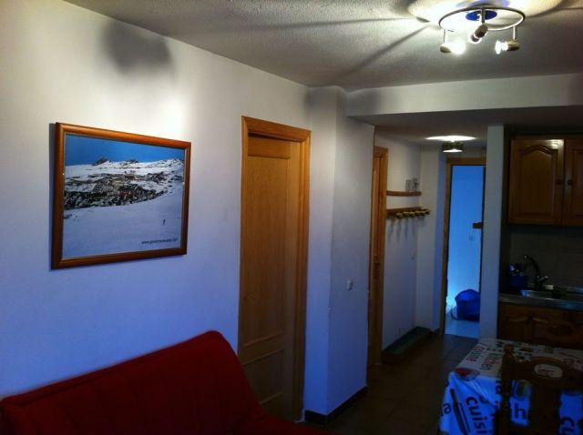 Apartamento de 2 habitaciones, vacation rental in Sierra Nevada National Park