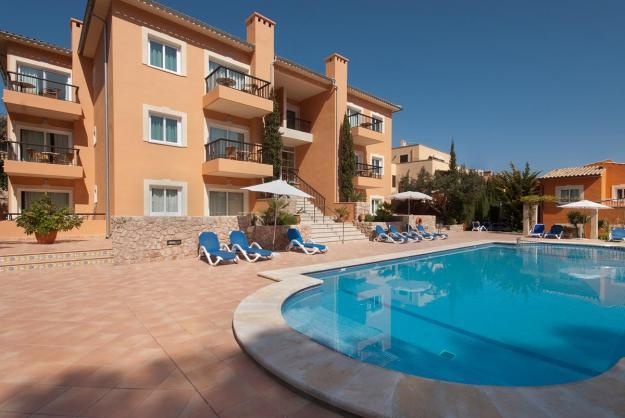 Cala San Vicente pool apt 532, vacation rental in Cala San Vincente