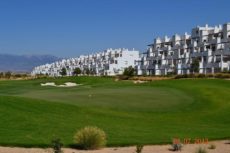 Jack Nicholaus Golf Course