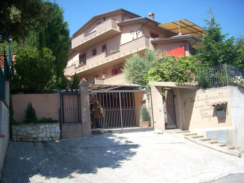 villa Mia, vacation rental in Corciano