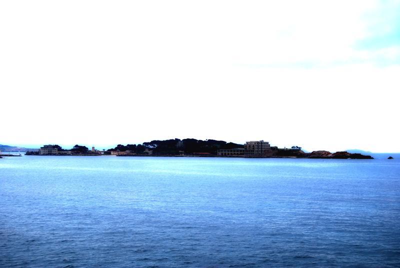 Islands take proximity
