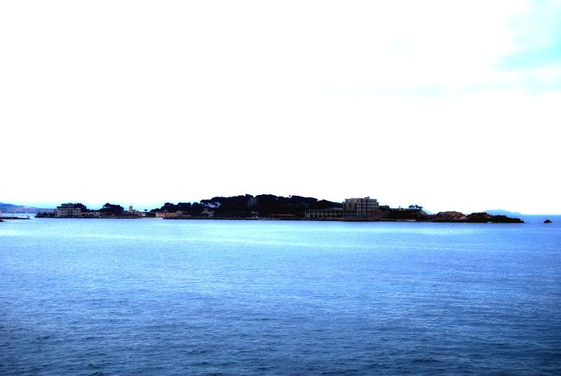 appartement bord de mer Bandol  climatisé classé 2 etoiles, vacation rental in Ile de Bendor