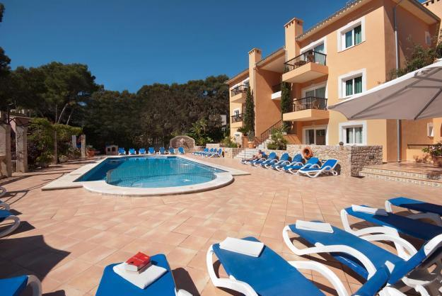 Cala San Vicente pool apt 530, vacation rental in Cala San Vincente