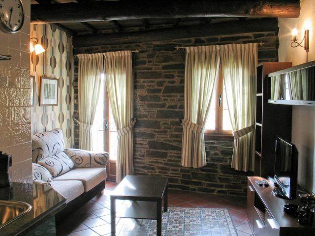 Versátil Apartamento 1, vacation rental in Hervas