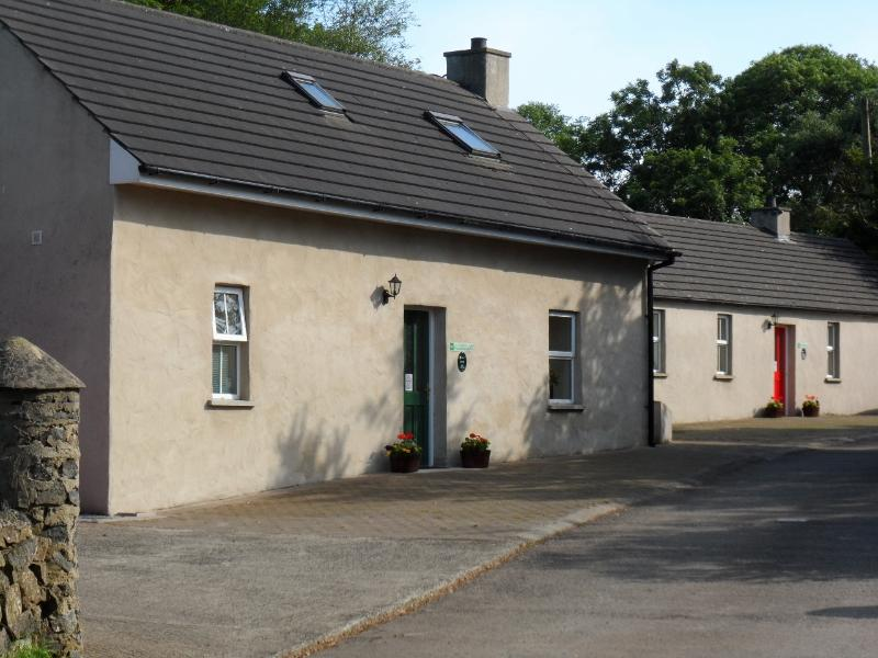 Casa rural de Marshall