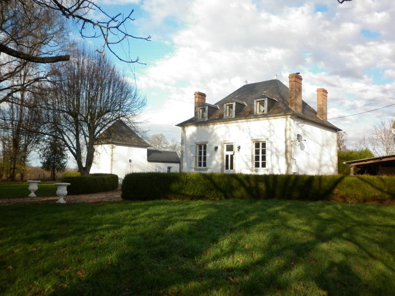 Peytavaud Manor, vacation rental in Bellac