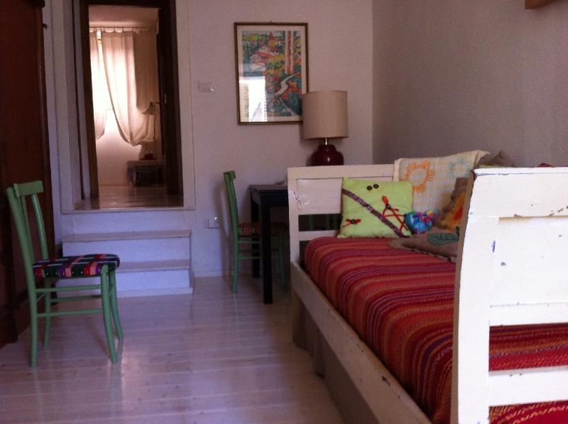B&B A bidda miA PT, holiday rental in Cuglieri