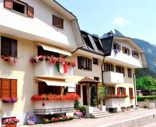 Cozy flat in the Alps!, holiday rental in Tarvisio