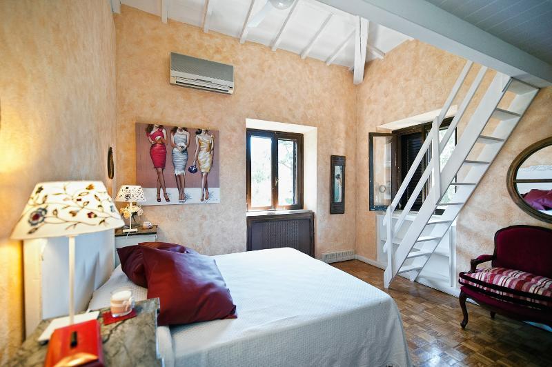 Casa delle Fate, vacation rental in Cerreto Laziale