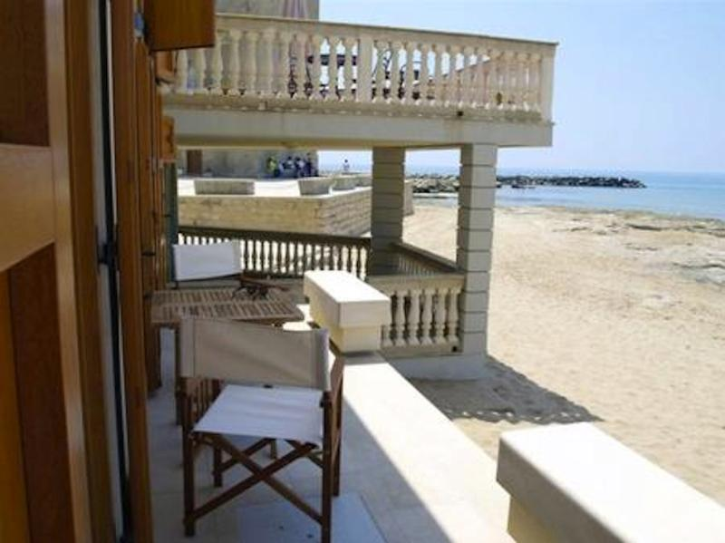 Kasaleo, vacation rental in Punta Secca