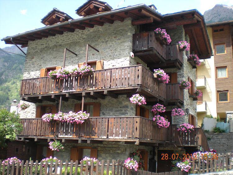 appartamento Lilla, vacation rental in Valsavarenche