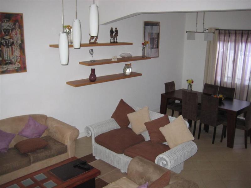 Villa Pupunu 2, holiday rental in Riviere du Rempart