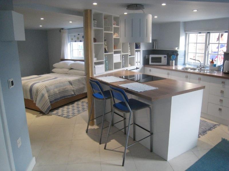 Little Haven, holiday rental in Rame