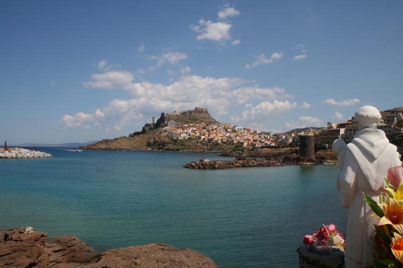 Port of Castelsardo