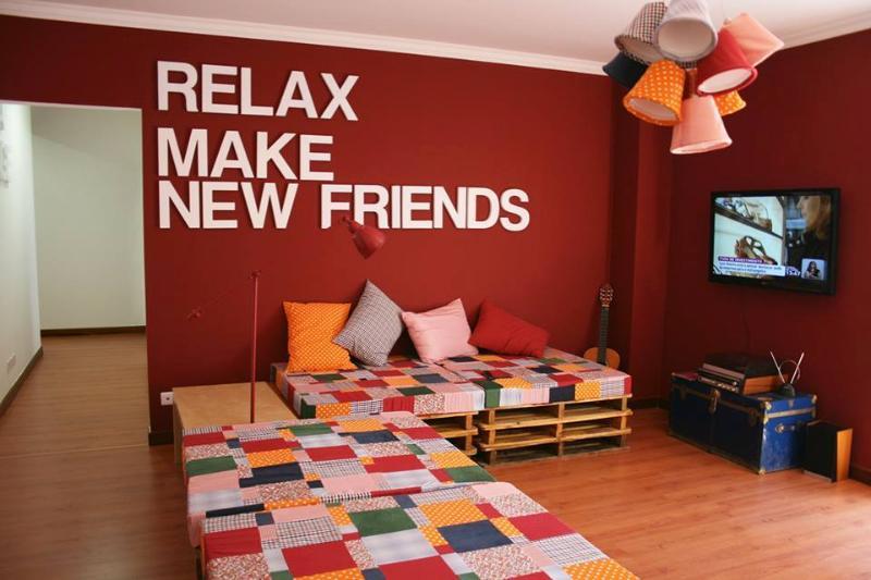 Hostel 2300 Thomar, holiday rental in Ourem