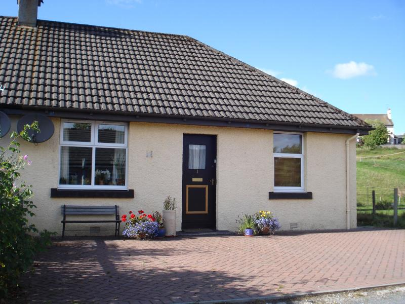 Holiday House in Newtonmore, vacation rental in Dalwhinnie