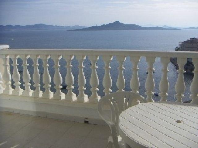 Apartamento perfecto para parejas, vacation rental in La Manga del Mar Menor