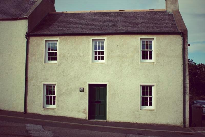 Auld Shop Cottage