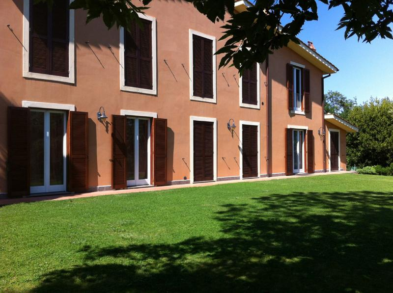 WALNUT- LE CAIOLE, vacation rental in Capranica - Scalo