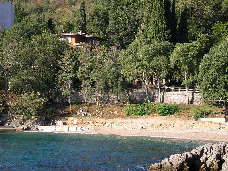 Opatija, Apartment near the Beach 01