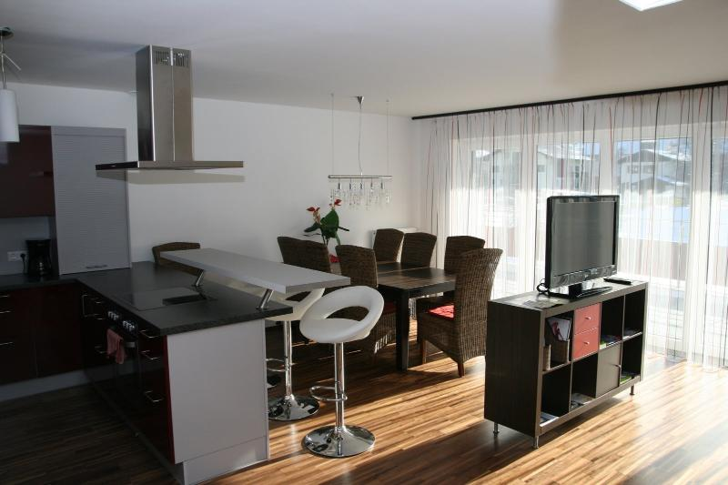 Luxury Appartement Crystal, vacation rental in Schladming