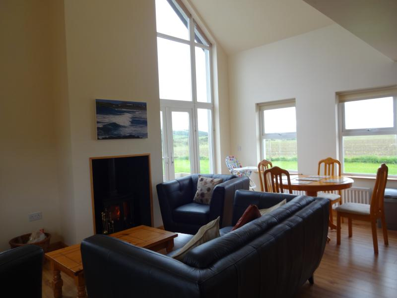 The Chalet at Corvally, holiday rental in County Antrim
