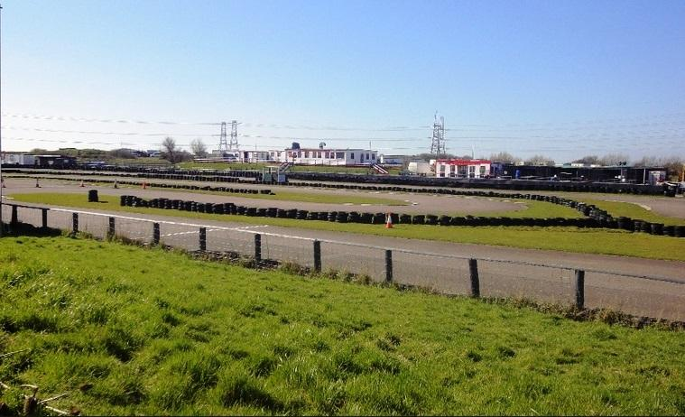 Lydd Go Kart Track & Water Sports Centre