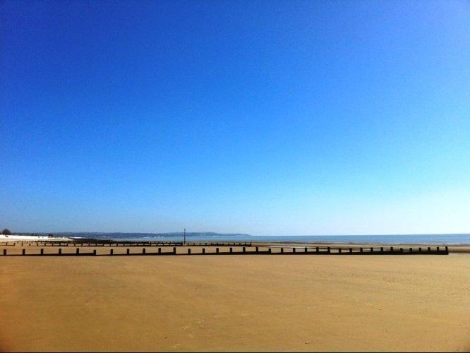 Sandy Beach - 1 Minute de marche
