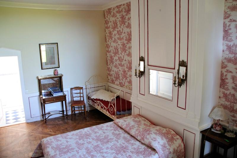 Suite 4 persons Room 1