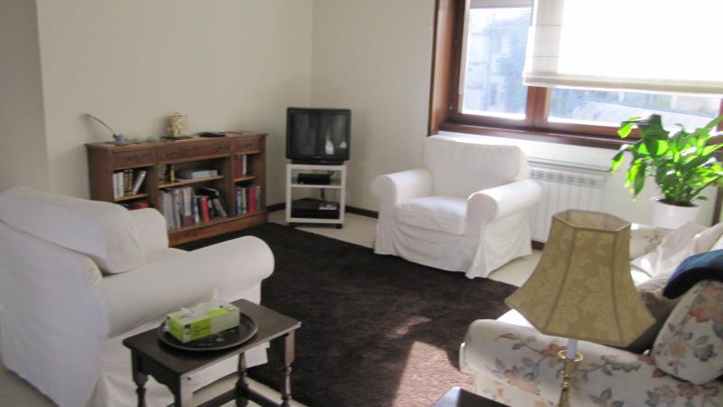 Pleasant sunny apartment in residential area
