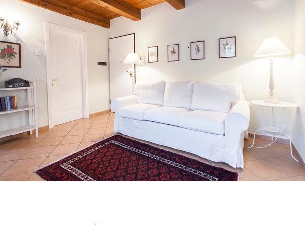 Civico 14 - apt 1, holiday rental in Province of Ravenna