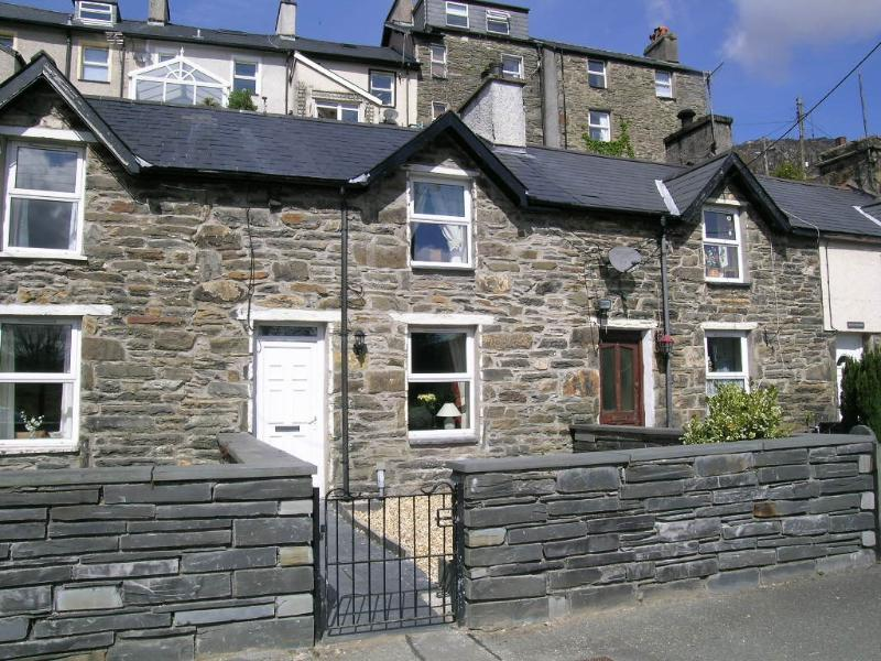 Bwthyn Afon - River Cottage (Ffestiniog Holiday Cottages)
