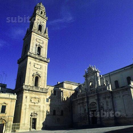 Duomo e Campanile: 150 mt da casa