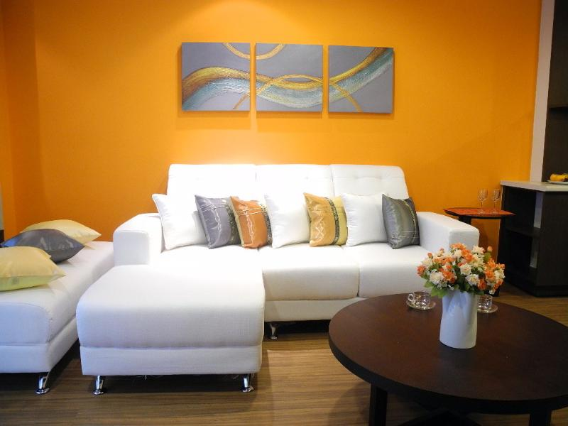 New in the center of Patong, holiday rental in Patong
