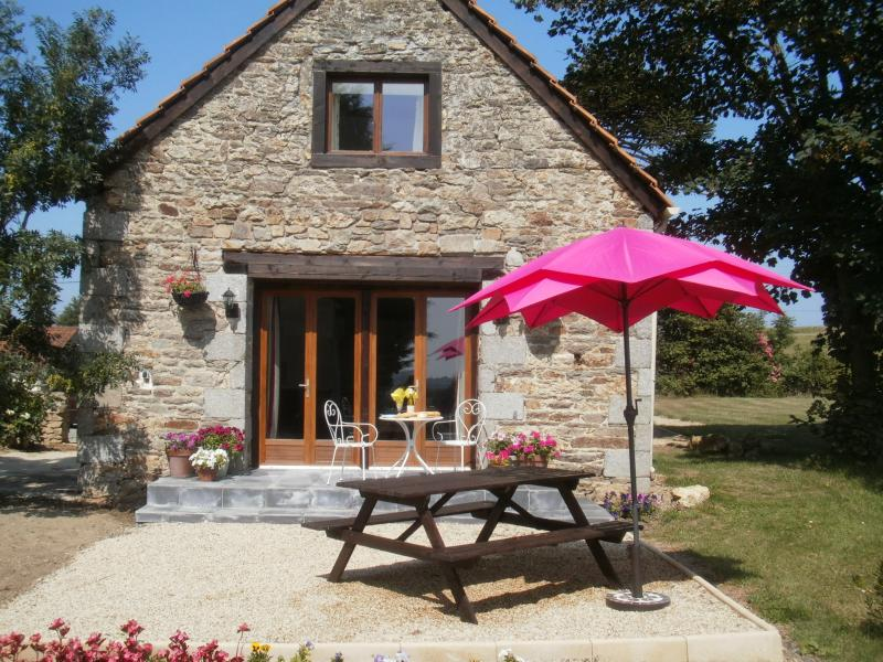 Le  Villeberry, holiday rental in Pommerit-Jaudy