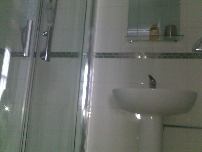 Plat 2 - salle de bain