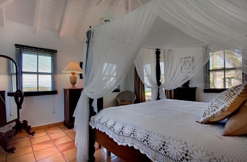 Masters Room ou Chambre Havane