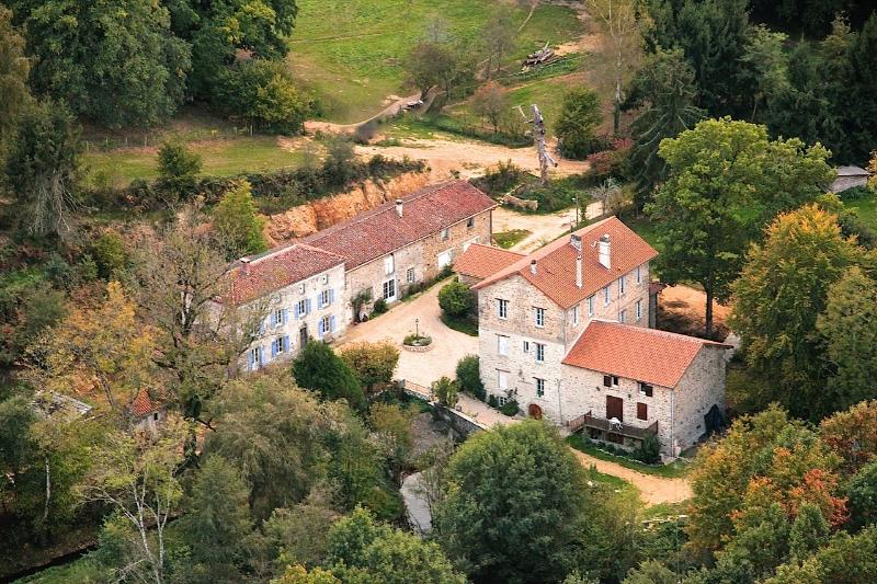 MOULIN du PONT, vacation rental in La Croix-sur-Gartempe