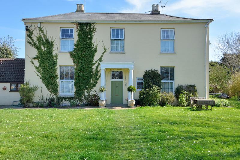 Winterton Hall, location de vacances à Martham