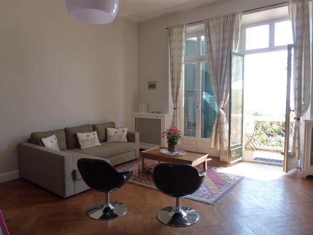 3 Bed Sea View Basse Californi, vacation rental in Cannes