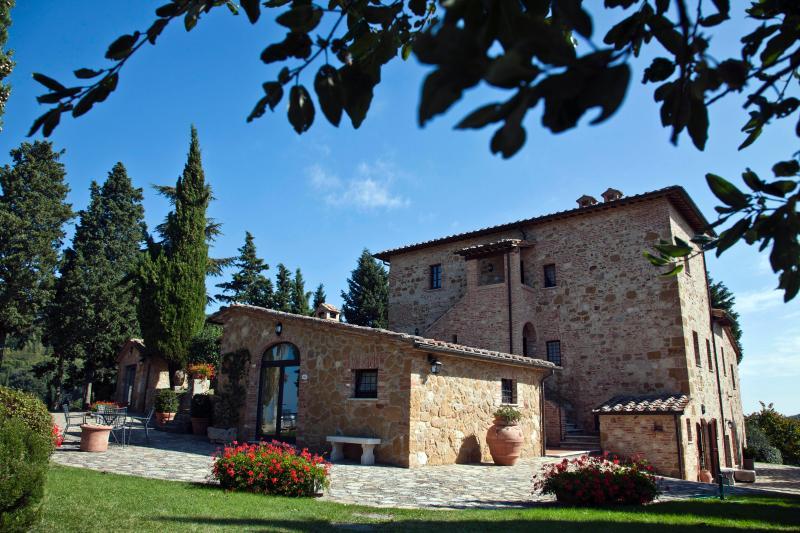 Montorio, holiday rental in Montepulciano