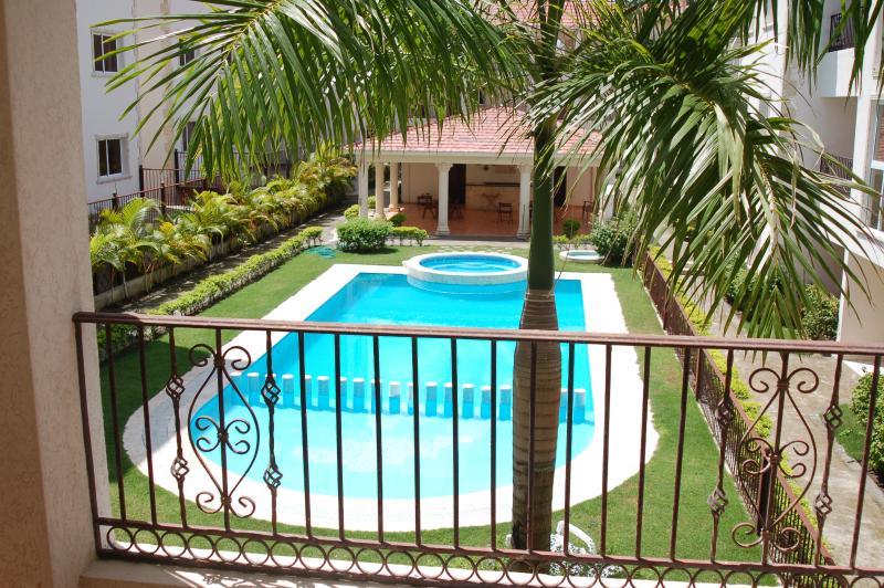 Bavaro Green 1 bedromm, vacation rental in Punta Cana