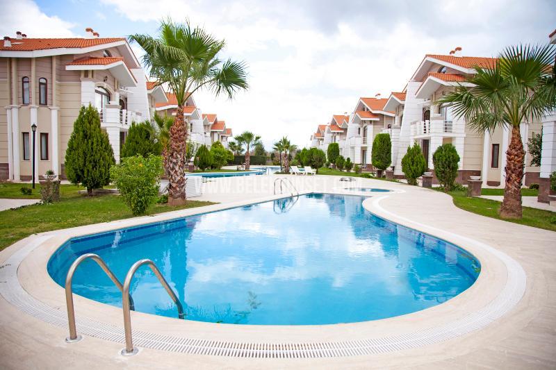 Belek Golf Residence 2 No:13, vacation rental in Belek