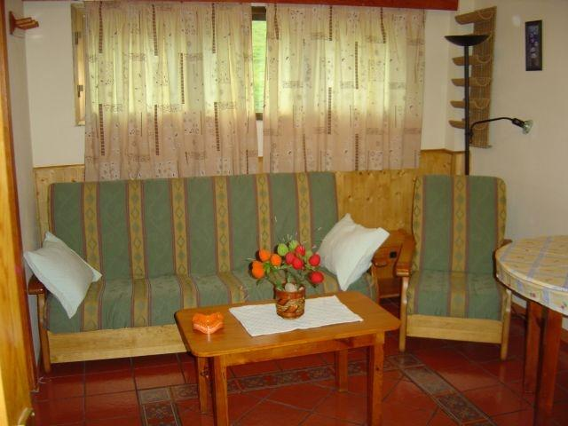 Apartamento, vacation rental in Canfranc