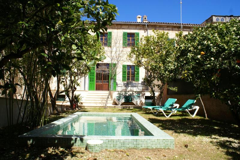 CA NA TONINA, vacation rental in Costa De Los Pinos