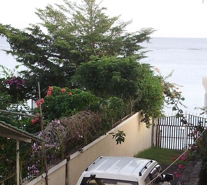Beach Home Budget Friendly, location de vacances à Port-Louis