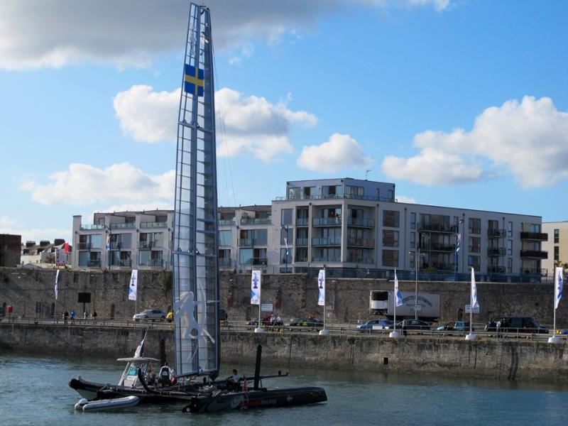Phoenix Quay Service apartment, holiday rental in Plymouth